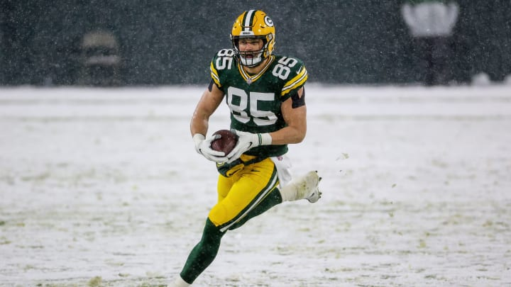 Sports Illustrated Predicts Surprise Packers Player to Make First Pro Bowl