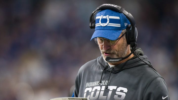 Frank Reich revealed a surprise breakout candidate in the Colts offense.