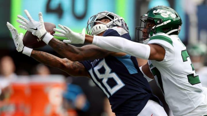 NY Jets, Bryce Hall