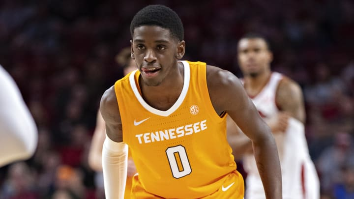Tennessee vs Texas A&M Spread, Line, Odds, Predictions, Over/Under & Betting Insights for College Basketball Game.