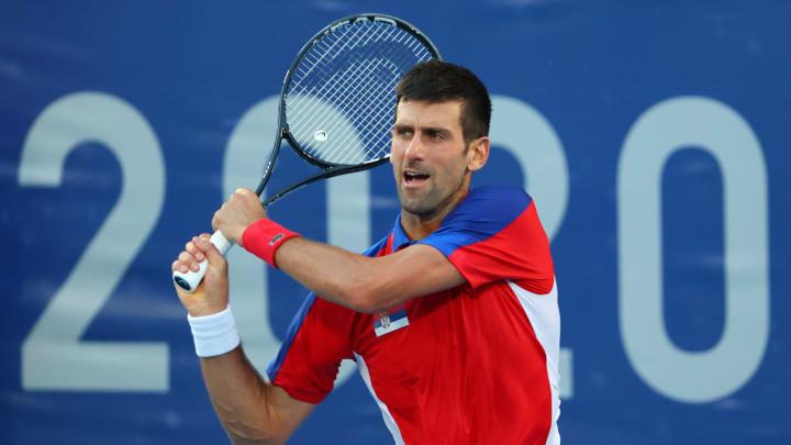 "Novak Djokovic é polêmico e, no mínimo, ""insuportável""."