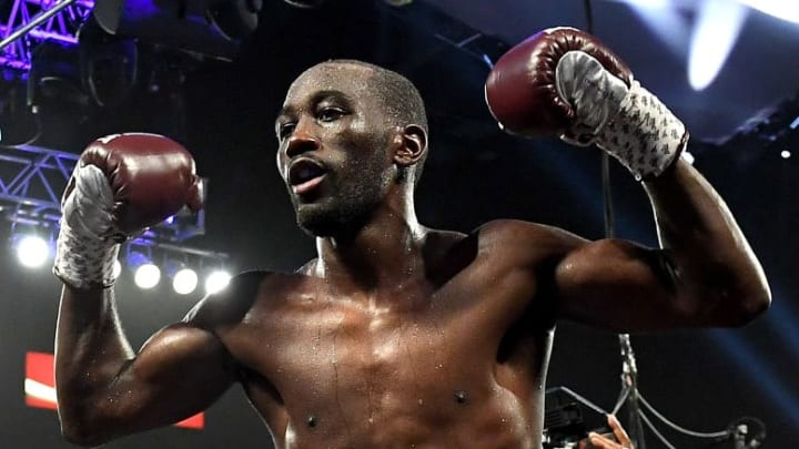 """Terence """"Bud"""" Crawford needs a big welterweight pay-per-view fight to help secure his legacy."""