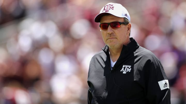 The kickoff time and TV channel have been set for the college football season opener between Texas A&M and Kent State.