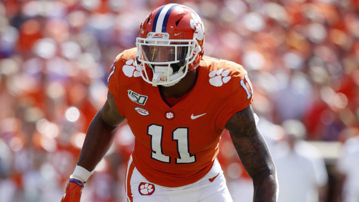 The Giants Need to Draft Isaiah Simmons