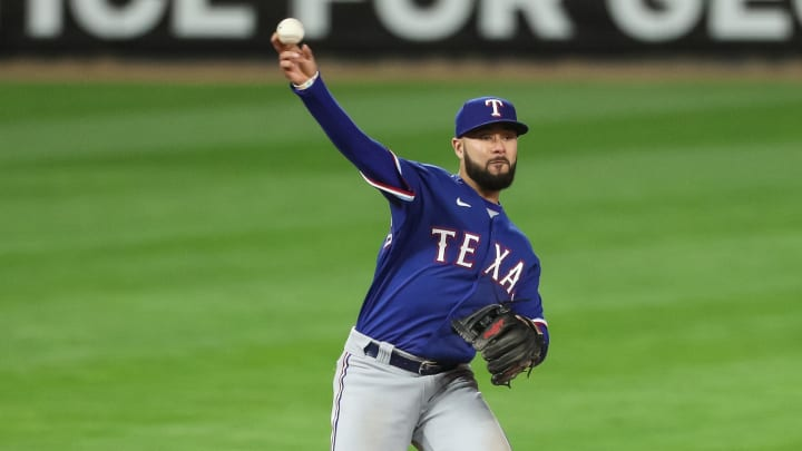 Texas Rangers vs Minnesota Twins prediction and pick for MLB game tonight.