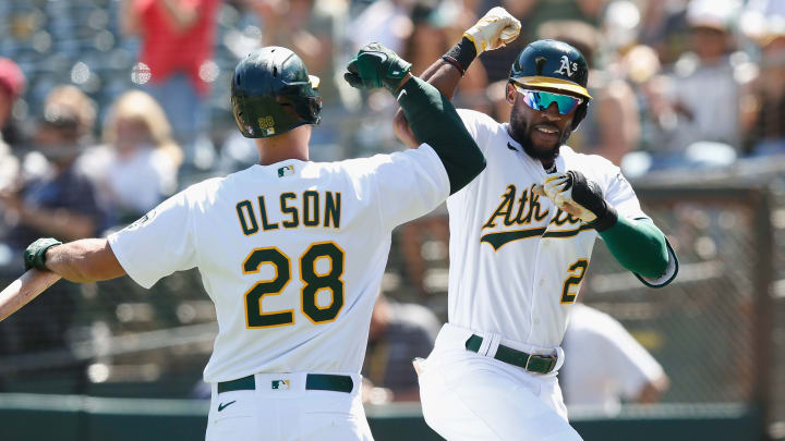 Oakland Athletics vs Los Angeles Angels prediction and MLB pick straight up for tonight's game between OAK vs LAA.