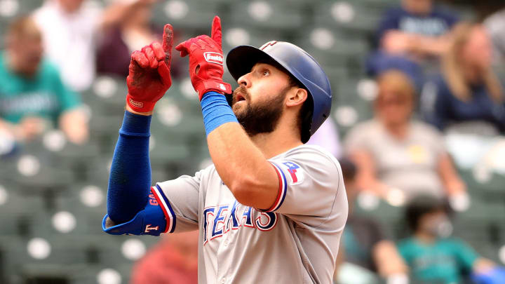 The Padres reportedly are interested in Joey Gallo.