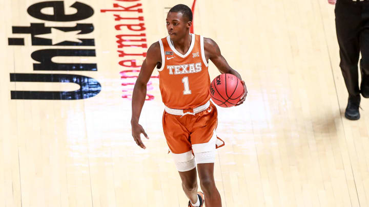 Texas vs TCU spread, odds, line, over/under, prediction and picks for Sunday's NCAA men's college basketball game.