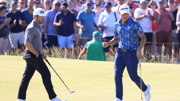 What is the purse for the British Open? 2021 British Open purse breakdown and payouts for winner's purse.