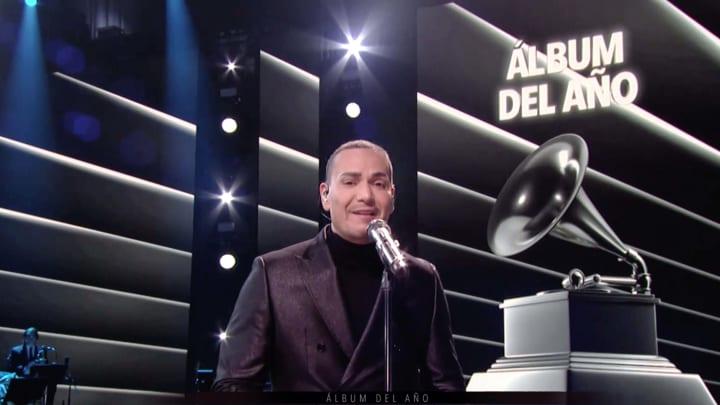 Natalia Lafourcade ganó el premio más importante de los Latin Grammy 2020