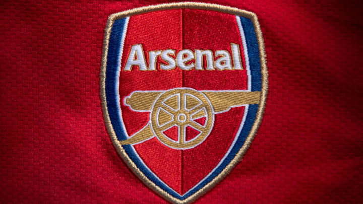 The Arsenal Club Crest