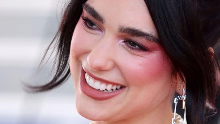 The BRIT Awards 2021 - Red Carpet Arrivals