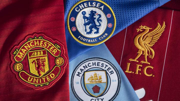 12 leading European clubs announce formation of the European Super League
