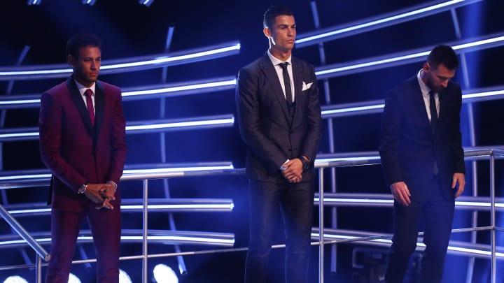 Com Neymar, Messi e Cristiano Ronaldo: veja o ranking dos jogadores mais ricos do mundo.