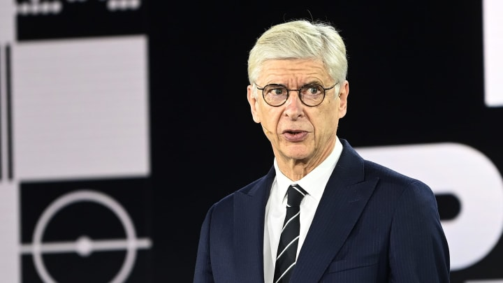 Wenger will die WM im Zweijahresrhythmus durchführen