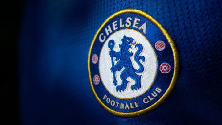 The Chelsea Club Crest