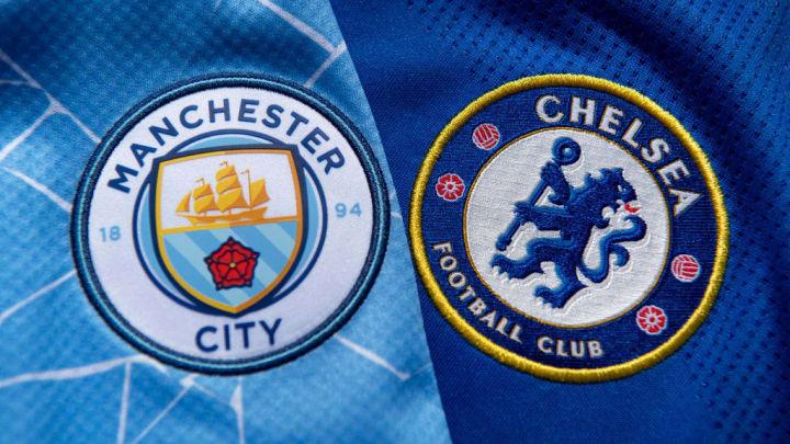 Chelsea Manchester City Premier League Champions League Pep Guardiola Thomas Tuchel