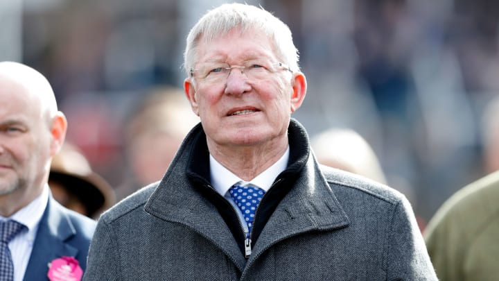 Sir Alex Ferguson claims Super League would end '70 years of history'