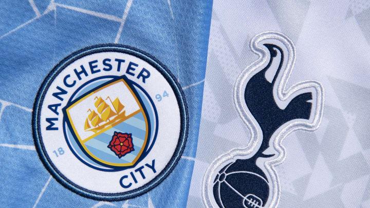 Preview Piala Liga Manchester City vs Tottenham Hotspur