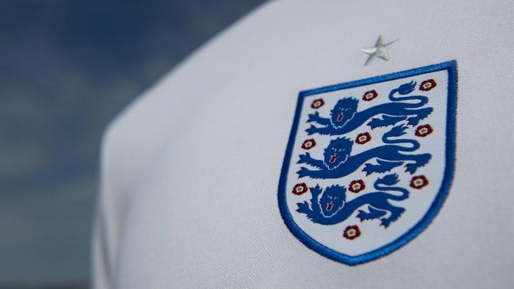 İngiltere Milli Takımı'nın logosu