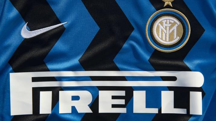 L'attuale divisa dell'Inter