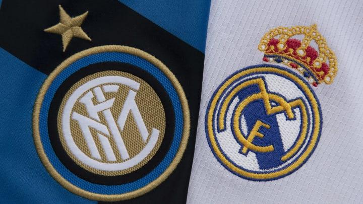 Inter vs Real