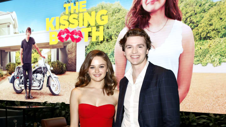 """""""The Kissing Booth"""" Special Screening"""