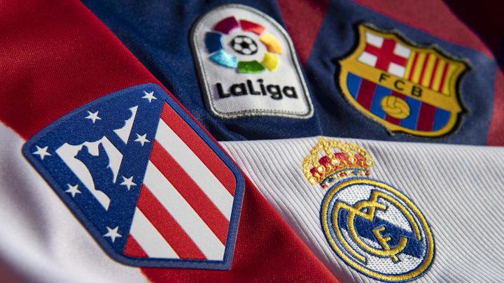 All 39 La Liga clubs have rejected the Super League proposal