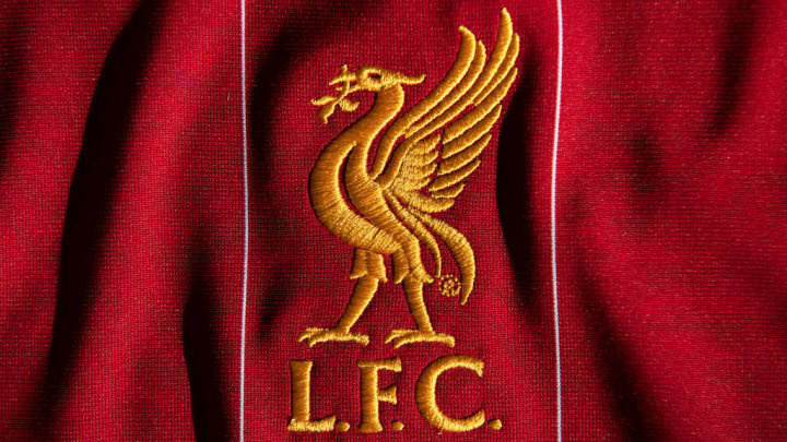The Liverpool Club Crest