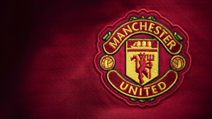 Fresh Images Of Manchester United S 2020 21 Home Kit Leaked Online