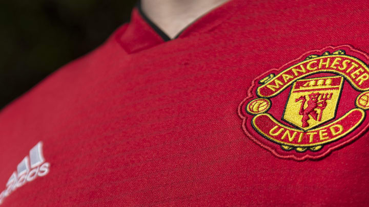 Images of Man Utd's potential new kits have leaked online