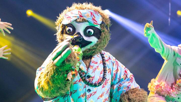 The Masked Singer es la versión original del exitoso show