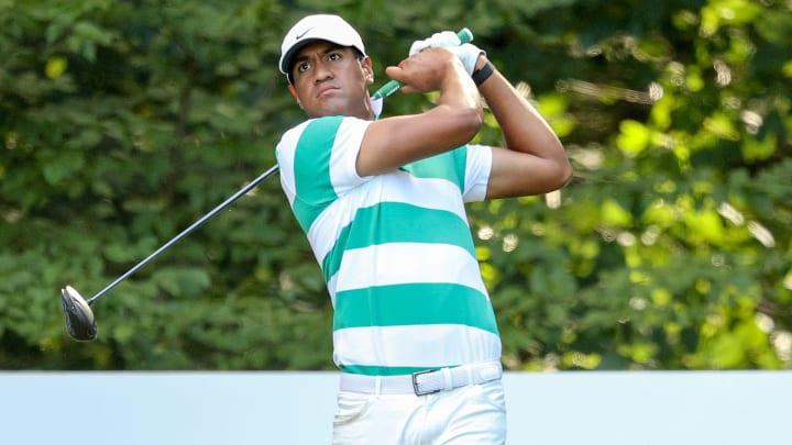 Dark Horse picks to win the PGA Tour Championship, including Tony Finau.