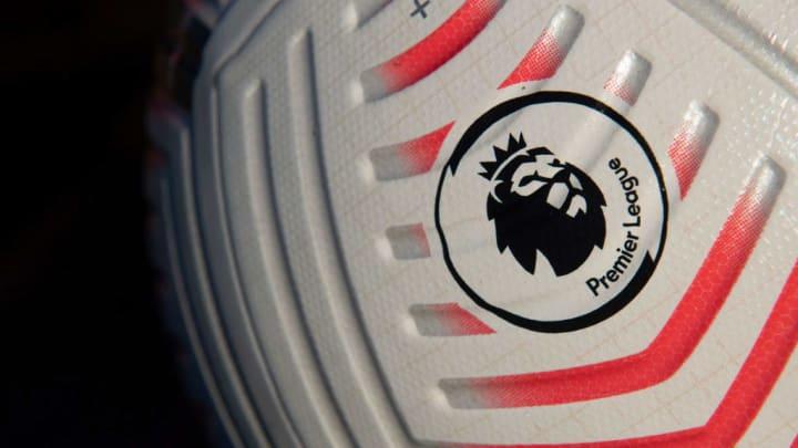 The Official Nike Premier League Match Ball