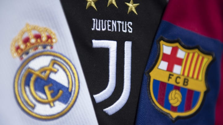 Real Madrid, Barcellona e Juventus sono indagati dalla UEFA