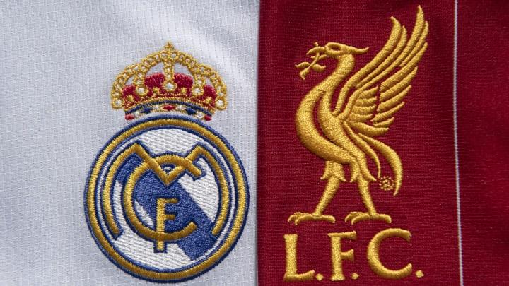 Zwei europäische Schwergewichte treffen heute aufeinander: Real Madrid und der FC Liverpool