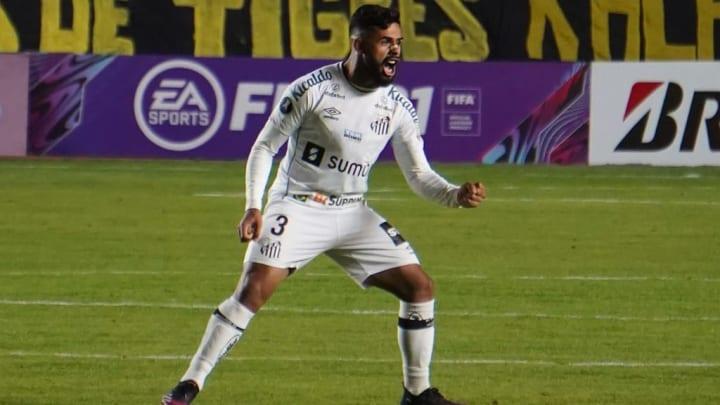 Felipe Jonatan Santos