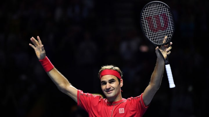 The Swiss Indoors Basel
