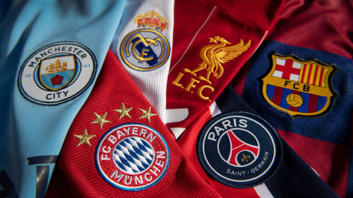 Cada día el proyecto de la Superliga toma más forma.
