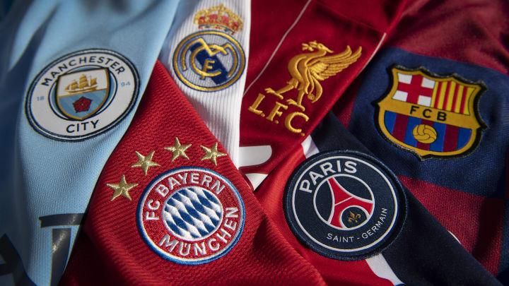 Wo seht ihr die europäischen Top-Teams?