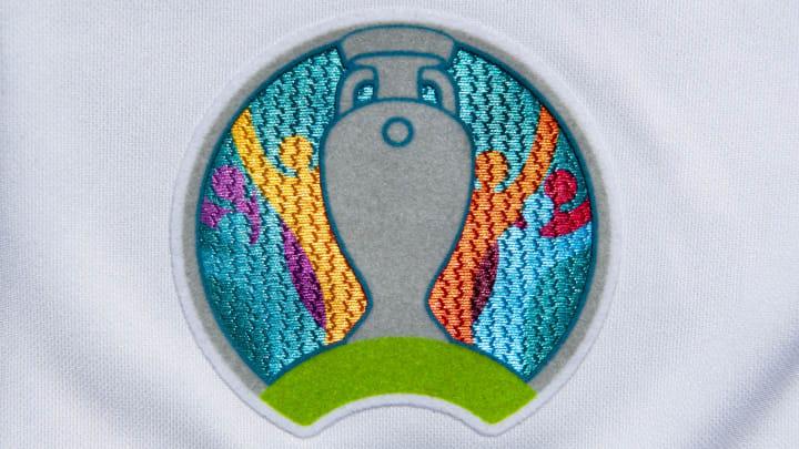 EURO 2020 logosu