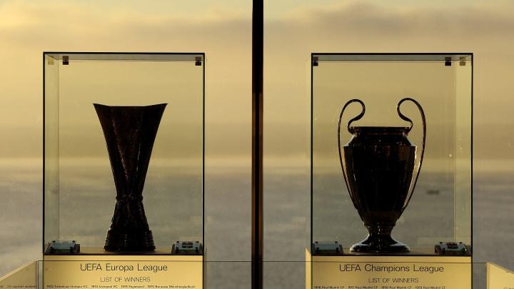 Europapokal: Deutscher Frust, englische Träume und spanische Lust auf Revanche