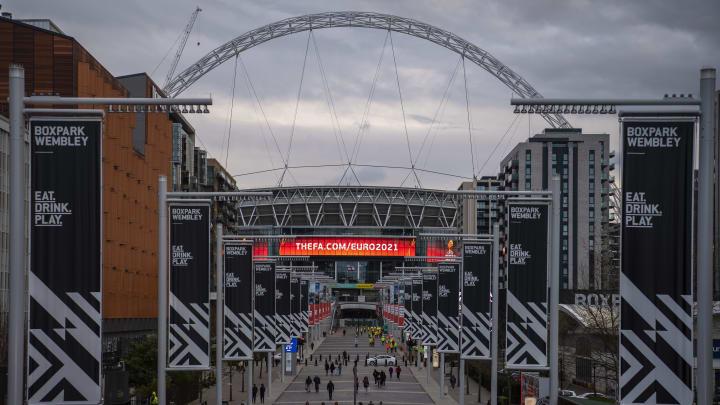 Football Association Considers Selling Wembley After Coronavirus Pandemic Causes Financial Havoc