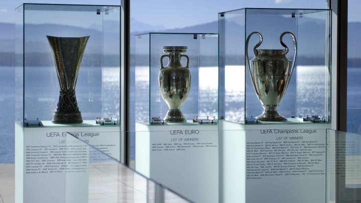 Breaking Uefa Champions League And Europa League To Be Completed In Final Eight Format And All Other Details