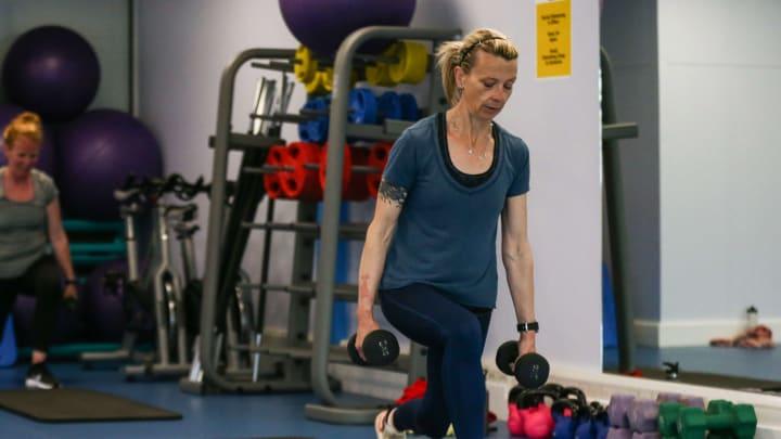 Es vital la buena alimentación a la hora de hacer ejercicios