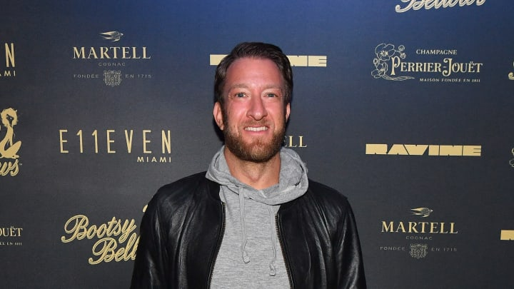 ATLANTA, GEORGIA - FEBRUARY 01:   Dave Portnoy attends Tiesto Performs At Bootsy Bellows x E11EVEN Miami 2019 BIG GAME WEEKEND EXPERIENCE at RavineATL on February 01, 2019 in Atlanta, Georgia. (Photo by Paras Griffin/Getty Images for E11EVEN)