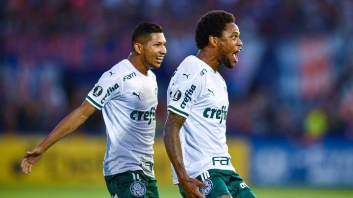 Luiz Adriano, Rony