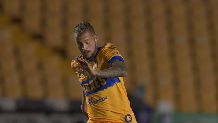 Tigres UANL v Atlas - Torneo Guard1anes 2020 Liga MX