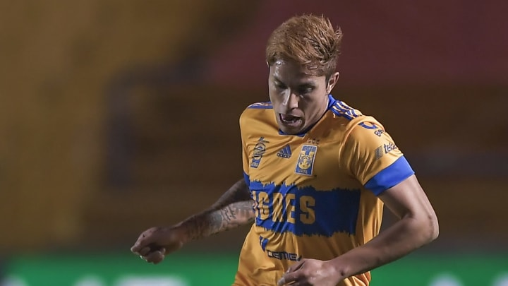 Tigres UANL v Club Tijuana - Torneo Guard1anes 2021 Liga MX