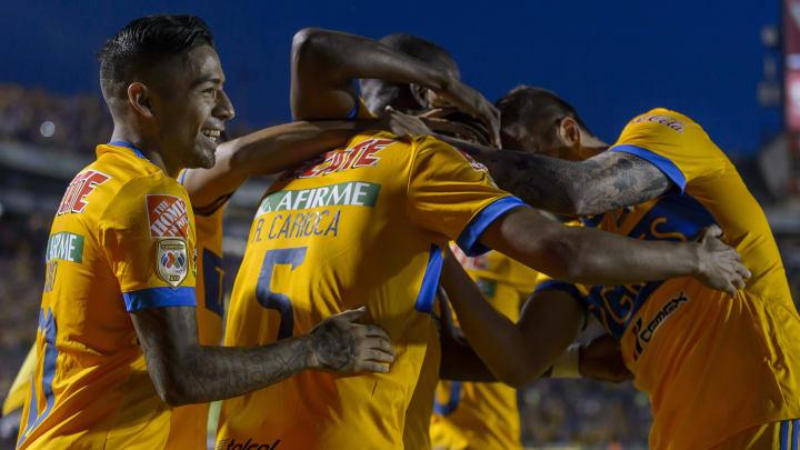 Tigres UANL v Leon - Torneo Clausura 2018 Liga MX